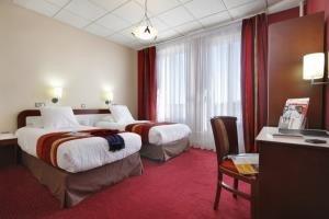 Inter-Hotel Terminus Le Havre - фото 1