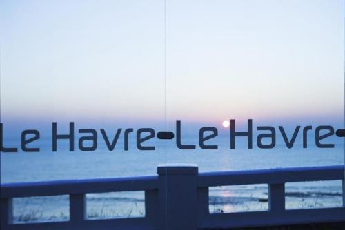 Inter-Hotel Terminus Le Havre - фото 19