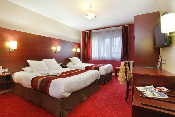 Inter-Hotel Terminus Le Havre - фото 2