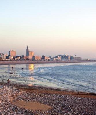 Inter-Hotel Terminus Le Havre - фото 23