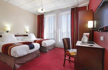 Inter-Hotel Terminus Le Havre - фото 3