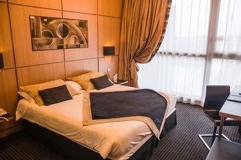 Hotel Spa Le Pasino - фото 1