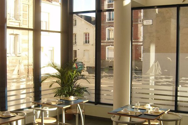 Appart'City Le Havre - фото 19