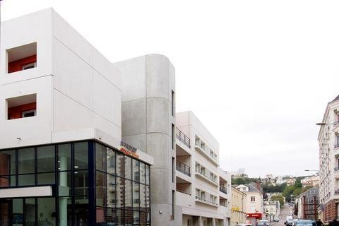Appart'City Le Havre - фото 22