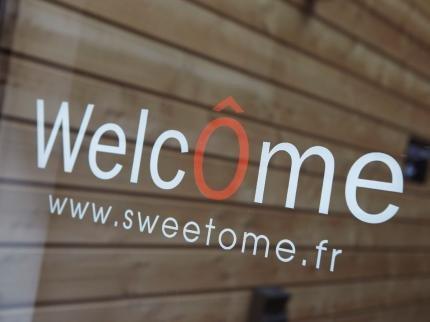 Sweetome Aparthotel - фото 17