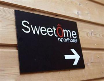 Sweetome Aparthotel - фото 19