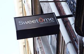 Sweetome Aparthotel - фото 20
