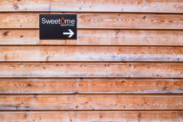 Sweetome Aparthotel - фото 22