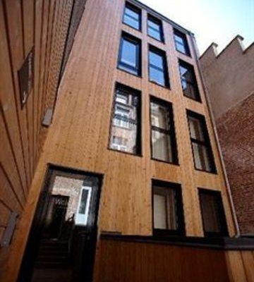 Sweetome Aparthotel - фото 23