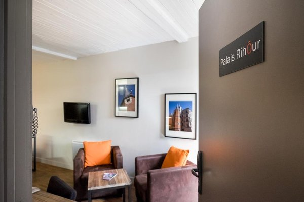 Sweetome Aparthotel - фото 9
