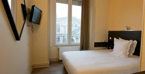 Hotel De Londres - фото 6
