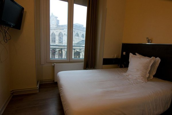 Hotel De Londres - фото 9
