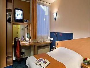 Holiday Inn Express Lille Centre - фото 14