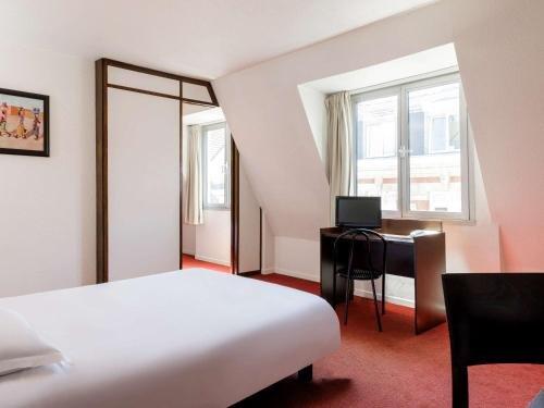 Aparthotel Adagio Access Lille Vauban - фото 50