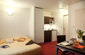 Aparthotel Adagio Access Lille Vauban - фото 4