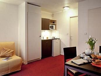 Aparthotel Adagio Access Lille Vauban - фото 5