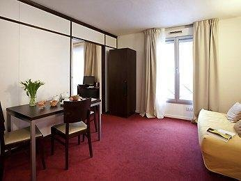 Aparthotel Adagio Access Lille Vauban - фото 7