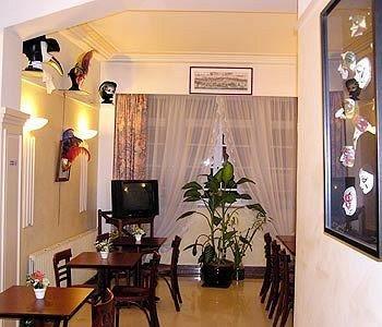 Hotel Saint Maurice - фото 10