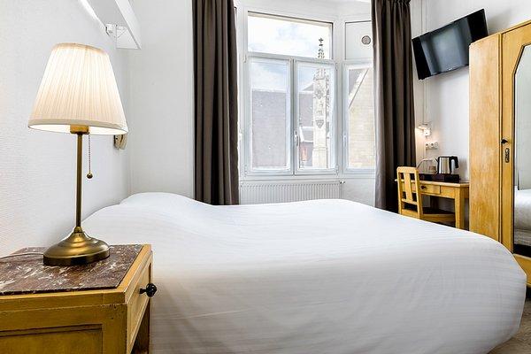 Hotel Saint Maurice - фото 2