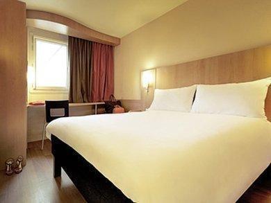ibis Lille Centre Gares - фото 12