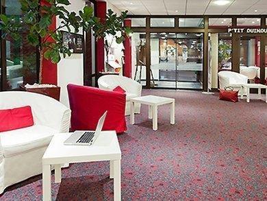 ibis Lille Centre Gares - фото 4