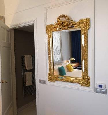 Grand Hotel Bellevue - Grand Place - фото 11