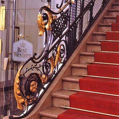 Grand Hotel Bellevue - Grand Place - фото 16