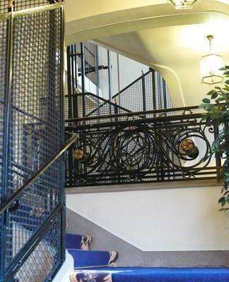 Grand Hotel Bellevue - Grand Place - фото 18