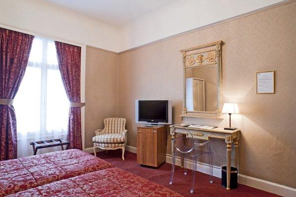 Grand Hotel Bellevue - Grand Place - фото 2