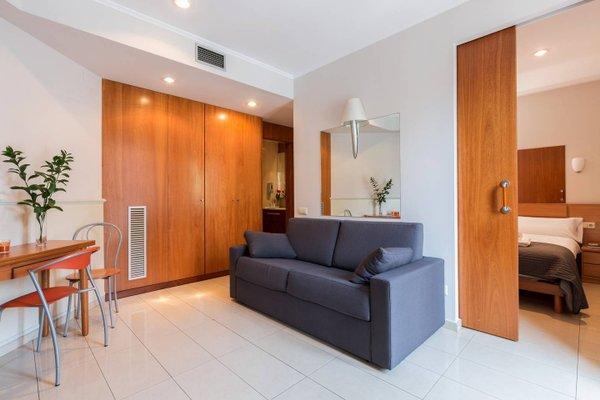 Lodging Apartments City Center-Eixample - фото 21