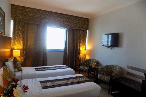 Dream Palace Hotel - фото 1