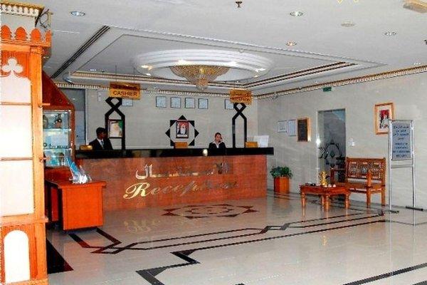 Dream Palace Hotel - фото 12