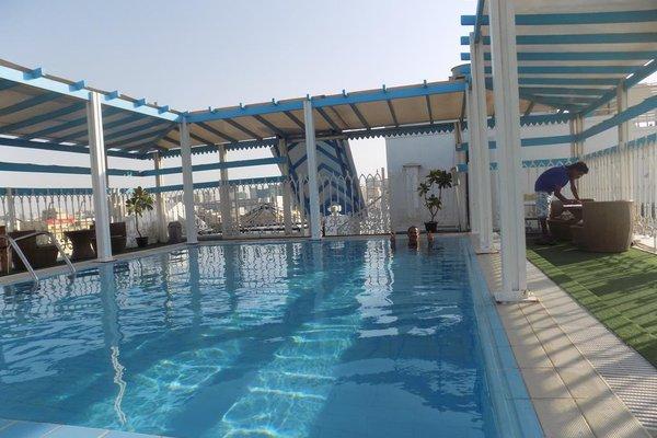 Dream Palace Hotel - фото 20