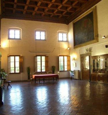 Foresteria Valdese di Firenze - фото 14