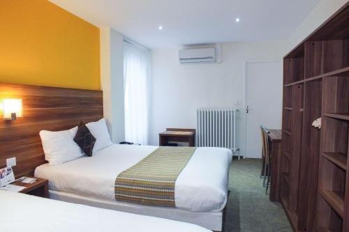 Cecil' hotel - фото 1