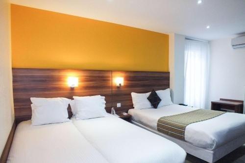Cecil' hotel - фото 2