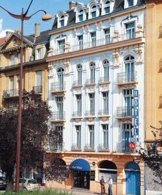Cecil' hotel - фото 20