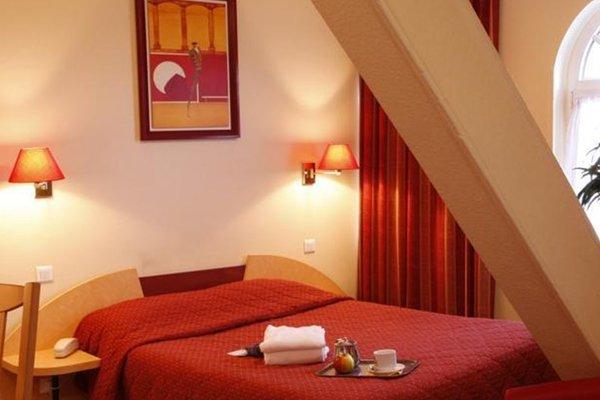 Hotel Metropole - фото 20