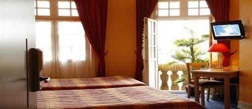 Hotel Metropole - фото 3