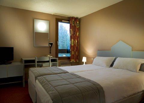 Comfort Hotel Metz Woippy - фото 2