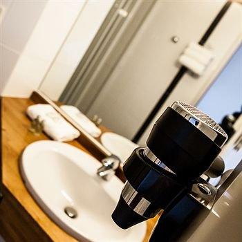 Comfort Hotel Metz Woippy - фото 9