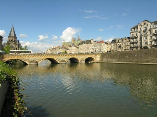 Mercure Metz Centre - фото 18