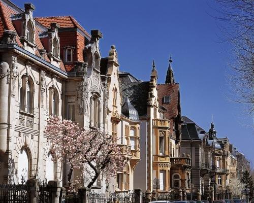 Mercure Metz Centre - фото 20