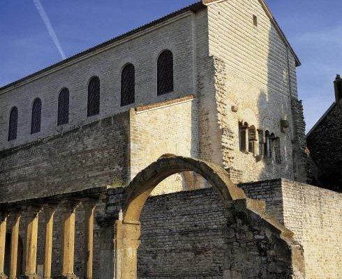 Mercure Metz Centre - фото 21