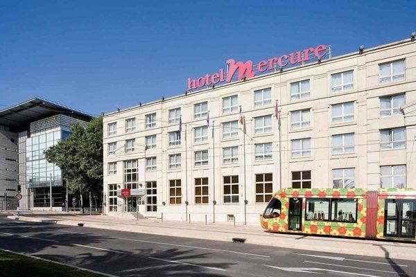 Mercure Montpellier Centre Antigone - фото 26