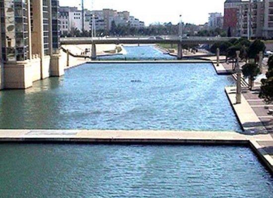 Mercure Montpellier Centre Antigone - фото 21