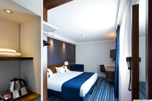 Holiday Inn Express Montpellier - Odysseum - фото 1