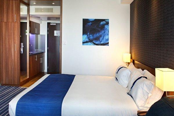 Holiday Inn Express Montpellier - Odysseum - фото 3