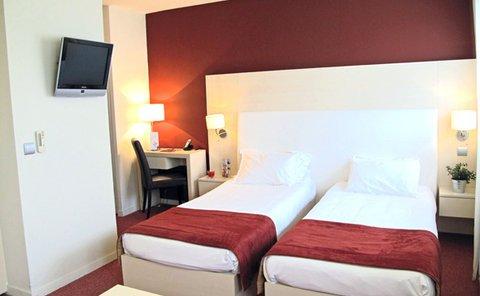 Appart'City Confort Montpellier Ovalie I (Ex Park&Suites) - фото 1