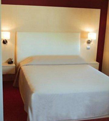 Appart'City Confort Montpellier Ovalie I (Ex Park&Suites) - фото 3